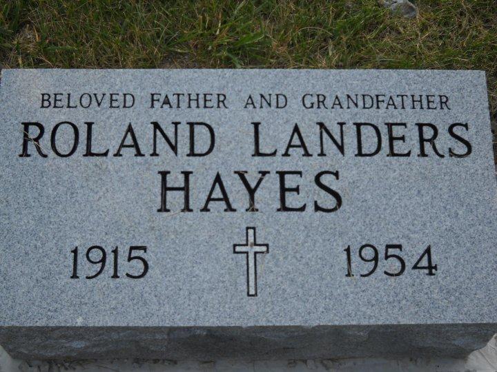 Roland L. Hayes  - Gospel Singer (2/2)