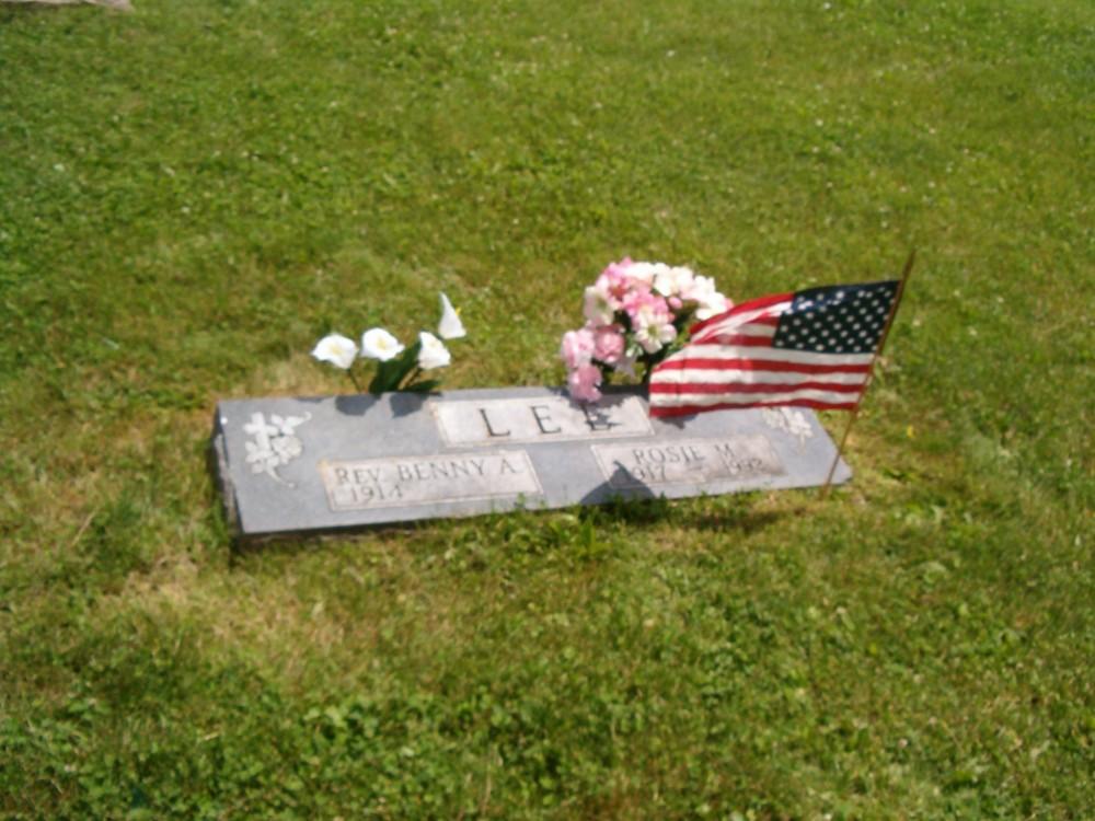 Memorial Day  (1/3)