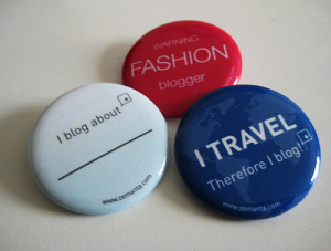 Photo: My Blog badges from Zemanta by Annie Mole used under CC Attribution 2.0 Generic (CC BY 2.0) license