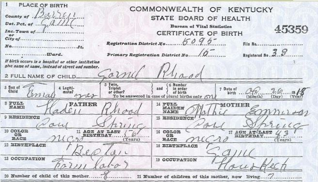 Sissy's Birth Cert short.JPG