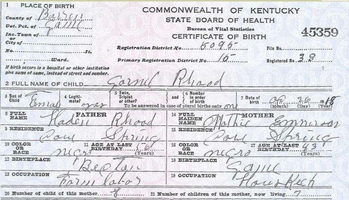 Sissy's Birth Cert short.JPG