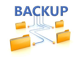 Back Up YourFiles