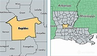 Rapides Parish spotlight